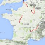Exemple d'Itinérance