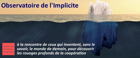 L'Observatoire de l'Implicite