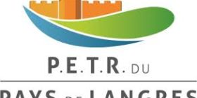 30 octobre 2018 – PETR du Pays de Langres