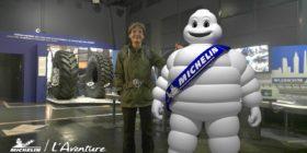 20 mai – Michelin #1 : celui qui sait qui fait