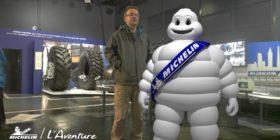 22 mai – Michelin #2 : savoir faire avec