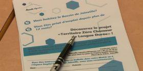 7 novembre – Nouvelle Equation à Joinville