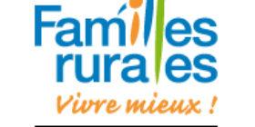 24 septembre – Familles Rurales